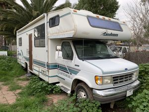 1995 Coachman Santara 29' $4,500 for Sale in Los Angeles, CA