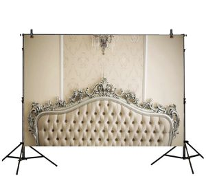 7x5ft Fabric headboard backdrop for photography (NEVER USED) for Sale for sale  Clifton, NJ