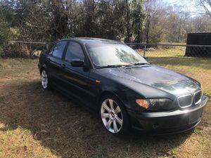 2003 BMW 325i Sedan for Sale in Baton Rouge, LA