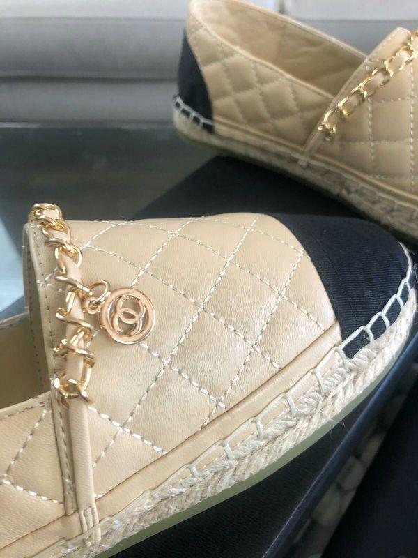 3507b5da20f7 Chanel Espadrilles for Sale in Tampa