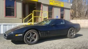 1989 Corvette for Sale in Pittsburgh, PA