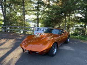 1977 corvette for Sale in Woodruff, WI