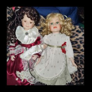 Duck House Collectors Dolls for Sale in Tampa, FL