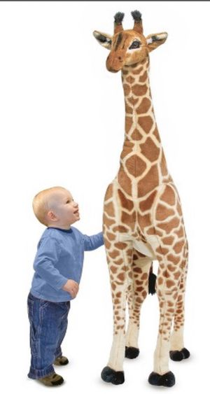 Mellisa & Doug giraffe figure for Sale in Los Angeles, CA