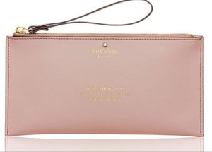 Authentic Kate Spade Clutch for Sale in Raynham, MA
