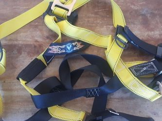 New Velocity Harness Guardian Fall Protection for Sale in El Cajon,  CA