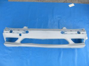 Mercedes Benz S Class S430 S55 Sport AMG front bumper cover unpainted 3714 for Sale in Hallandale Beach, FL