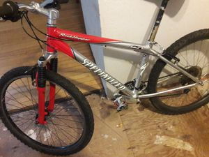 mountain bike specialized for Sale in Everett, WA