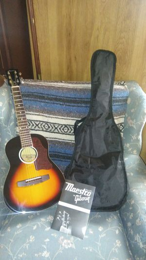Maestro by Gibson Guitar for Sale in Erie, PA