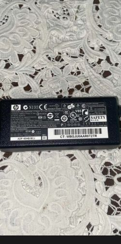 HP Laptop Charger for Sale in New York, NY