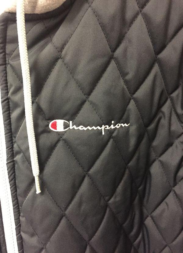 Champion Supreme Jacket