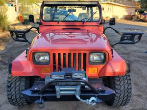 Jeep for Sale in Phoenix, AZ