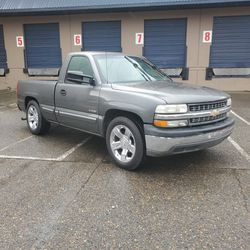 2001 Chevrolet Silverado for Sale in Portland,  OR