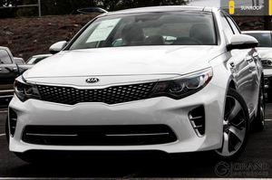 2017 Kia Optima for Sale in Marietta, GA