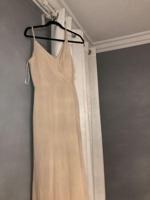Brand new maxi summer bridesmaid dress for Sale in Sacramento, CA