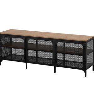 Entertainment TV stand! IKEA! Great shape! for Sale in Colorado Springs, CO