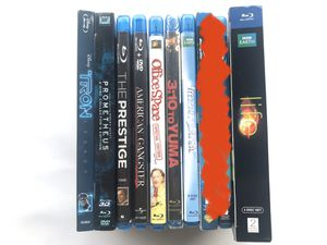Blu-ray Movies for Sale in Murrieta, CA