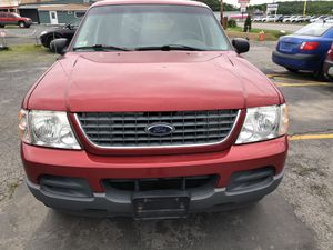 02 Ford Explorer for Sale in Worcester, MA