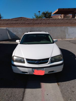 2004 chevy impala for Sale in Fontana, CA