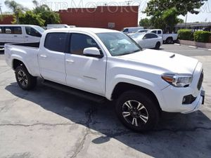 2018 Toyota Tacoma for Sale in West Valley City, UT