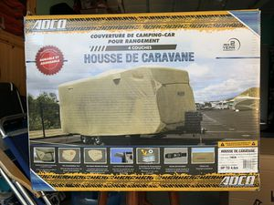 Adco camper trailer cover. for Sale in Hawthorne, CA
