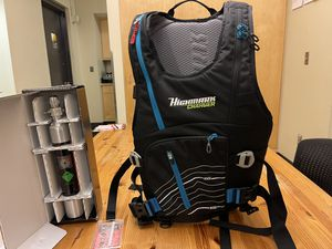 Highmark Charger Snowmobile Snow Bike Avalanche Vest Back Pack for Sale in Portland, OR