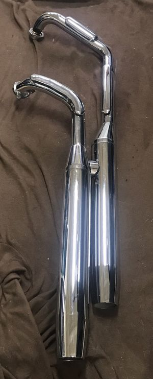 Yamaha motorcycle exhaust for Sale in Colorado Springs, CO