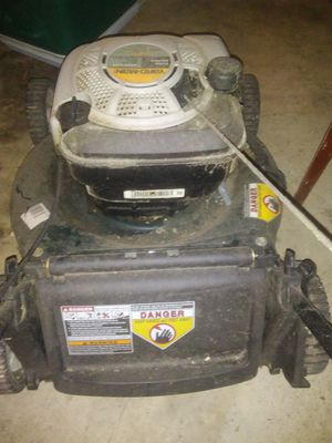 Yard Man Pushmower for Sale in Dittmer, MO