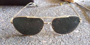 ermenglido zeniga sunglasses for Sale in San Antonio, TX