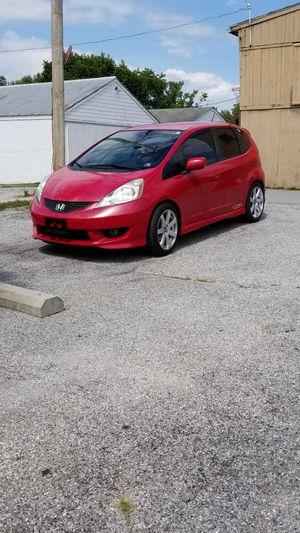 2010 Honda Fit for Sale in Elkridge, MD