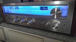 Pioneer SX 580 Vintage Receiver for Sale in Stuart, FL