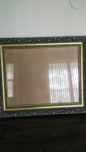 Antique Picture frame 19x24 for Sale in Silver Spring, MD