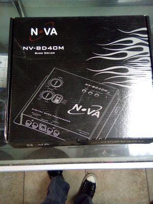Nova nv-bd40m for Sale in Las Vegas, NV