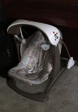 Fisher Price Baby Swing for Sale in Nashville, TN