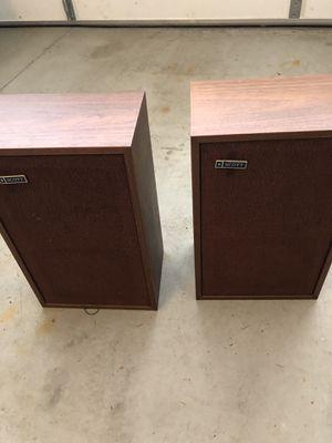 Scott speakers 2 for Sale in Framingham, MA