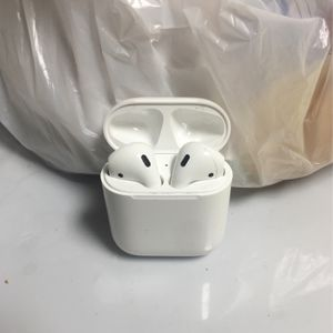 First Gen Airpods for Sale in Sunnyvale, CA