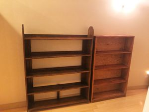 Bookshelves for FREE for Sale in Champaign, IL