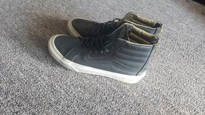 Vans womens size 7 for Sale in Vista, CA