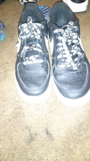 Nike air Force ones size 6.5 if u need shoes for Sale in Saint Joseph, MO