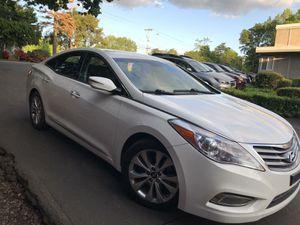 2014 Hyundai Azera 4D Sedan for Sale in Beaverton, OR