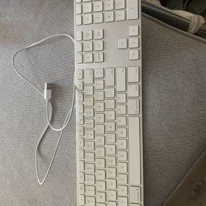 Apple Keyboard for Sale in San Dimas, CA