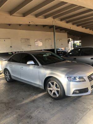 Audi A4 Quattro 2.0 turbo for Sale in La Habra Heights, CA