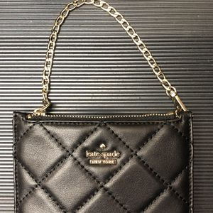 *New* SMALL Kate Spade Leather Wristlet for Sale in Metuchen, NJ