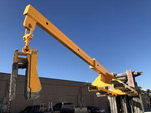 Forklift Boom for Sale in Las Vegas, NV