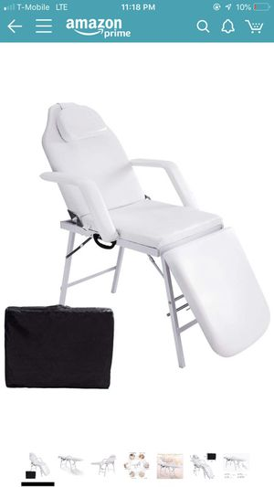 Safeplus MASSAGE, medical chair! for Sale in Salt Lake City, UT