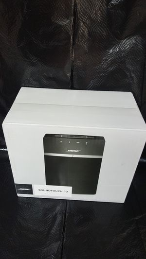 BOSE WIRELESS SPEAKER. for Sale in Phoenix, AZ