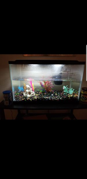 Fish tank for Sale in TX, US