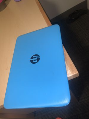 HP laptop for Sale in Ellensburg, WA
