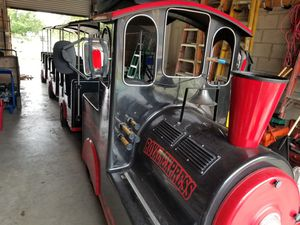 Choo choo train for Sale in Miami, FL