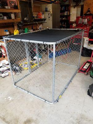 Dog kennel 4 x 6 for Sale in Granite Falls, WA